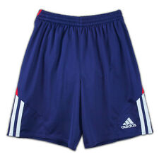 Adidas Boys Soccer Shorts Size: UK 7-8Y, 9-10Y, 11-12Y, 13-14Y