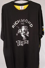 First 18 Official AFL Richmond Tigers Heritage Established Tee