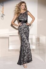 Alyce 29744 Evening Dress ~LOWEST PRICE GUARANTEED~ NEW Authentic Gown