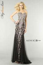 Alyce 6390 Evening Dress ~LOWEST PRICE GUARANTEED~ NEW Authentic Gown