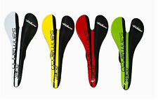 Sella bici carbonio full carbon fiber bike saddle sanmarco aspide road MTB light
