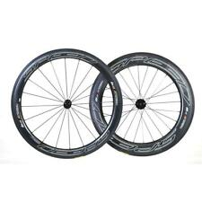 Veltec Speed 6.0 & 8.0 FCC PEDALI Set Full Carbon Clincher mod. 2015 Nero