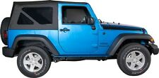 2007 - 2015 Jeep Wrangler Side Spear Stripe - Vinyl Graphics