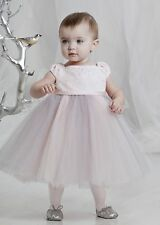 BISCOTTI BALLERINA DRESS PERFECT FOR PARTY OR SPECIAL OCCASION sizes 1 and 2
