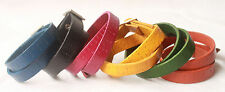 Wholesale lots Genuine Leather Bracelet Women New Scale Styles Bangles Nl032-37
