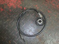 1991 Yamaha FZR 600 FZR600 Speedometer Gear Drive and Cable Speedo