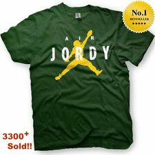 Air Jordy T-Shirt - Jordy Nelson Green Bay Packers -  Adult + Youth sizes