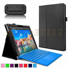 """Case Cover For Microsoft Surface Pro 4 12.3""""/ Pro 3 12""""/Surface 3 10.8"""" Tablet"""