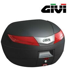 Top Case GIVI V40 MonoKey 40l topcase moto scooter valigia matelas cases bike