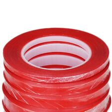 UK 25M Double Side Adhesive Tape Ultra Sticky For iPhone Samsung Phone Repair