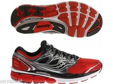 MENS SAUCONY HURRICANE ISO MEN'S RUNNING/SNEAKERS/FITNESS/TRAINING/RUNNERS SHOES
