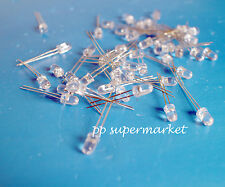 50 100 1000pcs New 5mm IR infrared Diode LED 940nm Lamp High Power