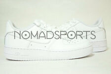 "NIKE AIR FORCE 1 LOW ""WHITE"" BRAND NEW 314192-117 GS SIZES"