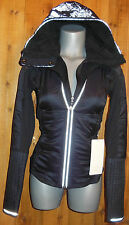 NWT LULULEMON RUN BUNDLE UP JACKET *reflect* BLK sold out SPORTS 10 limited rare