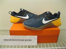 Nike Metcon 1 SQUADRON BLUE CROSS FIT 704688-410 DEADSTOCK ALL SIZES RARE