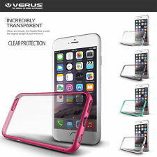 iPhone 6 6 Plus Case Verus Crystal Clear Transparent Slim Hard Cover For Apple