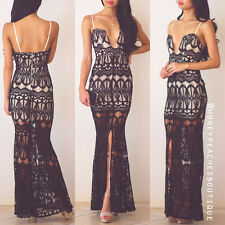 Back In Stock: Body Of A Goddess Maxi Dress