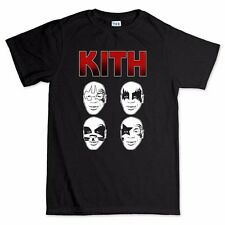 Mike Tyson Kith Kiss Mens Funny T shirt - Boxing MMA Gloves Fight Punch Bag