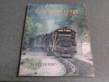 CLINCHFIELD COUNTRY   The Railroad