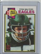 2015 TOPPS FOOTBALL STAN WALTERS RED FOIL STAMP BUYBACK