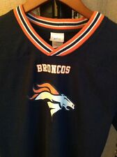 RARE!!! Collectible  Vintage Youth XL 18 NFL Broncos Jersey Authentic!