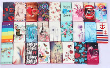 FASHION LOVELY WALLET HOLDER SOFT TPU BACK PU LEATHER CASE COVER FOR HuaWei
