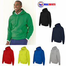 JERZEES - 50/50 Hooded Pullover Sweatshirt Tall Sizes - 996MT