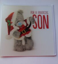 Me to You / Other Christmas Cards for Son / Grandson / Godson