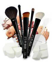 Its My Make Up Tool Foundation Shadow eye liner Cushion powder Lip Brush