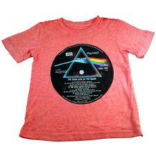 PINK FLOYD The DARK SIDE of the MOON Toddler T-shirt Top NEW Tee Harvest 1973