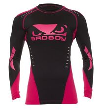 BAD BOY MMA Womens Sphere Compression Top