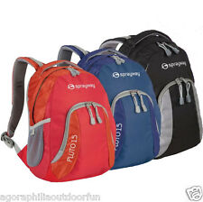 Sprayway Pluto 15 Litre Small Rucksack, Backpack / Day Pack Hydration Compatible