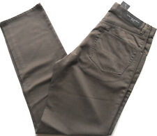 "FCUK FRENCH CONNECTION Jeans/Pants Twill Regular Fit Taupe W 32"" - 36"""