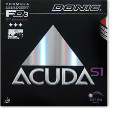 Donic Acuda S1 Table Tennis Racket