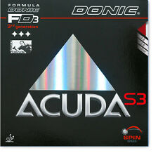 Donic Acuda S3 Table Tennis Racket