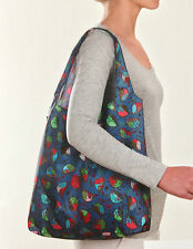 FOLDAWAY SHOPPING BAG SUPER QUALITY Eco Chic Lots of Designs Available