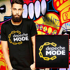 depeche mode t.shirt new wave synthpop electronica master and servant