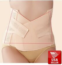 Post-Partum Quality Slimming Belly Band Waist Belt Corset After Pregnancy