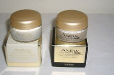 Avon Anew Ultimate Treatment Cream - Choose - Day, Night - TRY-ME Size - .5 oz.