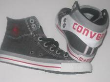 New CONVERSE CT PC2 MID Black Trainers 131882C UK 4 EUR 36.5