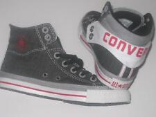 New CONVERSE CT PC2 MID Black Trainers 131882C