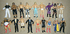 WWE CLASSIC SERIES WRESTLING ACTION FIGURE SUPERSTARS DELUXE ACCESSORIES MATTEL