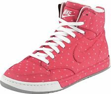 Nike Air Royalty HI Womens HI Tops Trainers 386169/602 Sizes UK2.5 UK3 UK3.5 NEW