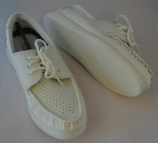 Ladies Bowling Shoes White & Grey, Size 3,4,5,6,7,8