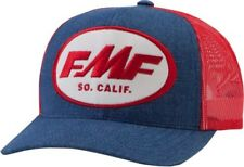 FMF Racing Ronnie Mac Hat Cap
