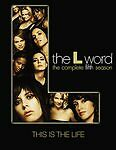 The L Word - The Complete Fifth Season (DVD, 2008)
