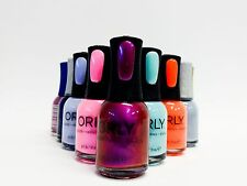 Orly Nail Polish Lacquer Variations Colors Your Choice 20733 - 20832 .6oz/18mL