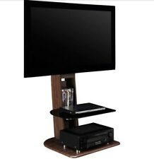 "TV Stand Mount Altra Galaxy For TVs up to 50"" Flat Panel TVs 2 Shelves NEW"