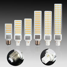 AC 85V-265V E27 5050 SMD 25/40/52/64 LED Bulb Lamp Energy Saving Super Bright