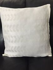 "FINE QUALITY,CUSHION COVER, SOFA PILLOW CASE, 16""X16"", 100% Cotton, Pack of 10"